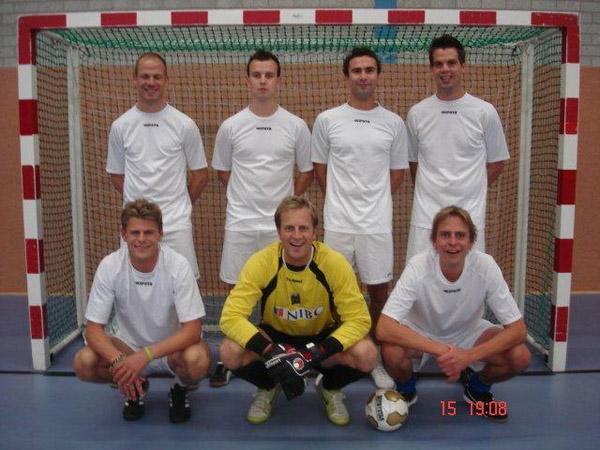 Teamfoto Sporting Karsten
