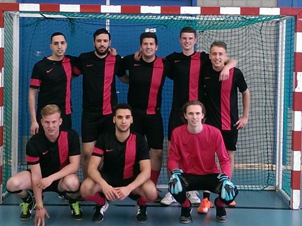 Teamfoto De Toekomst
