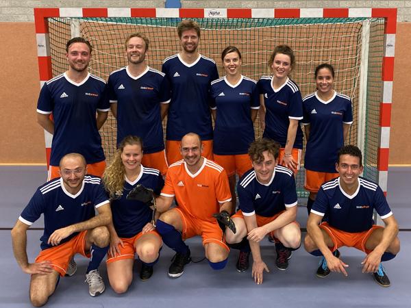 Teamfoto Mollink Soeters PPHP